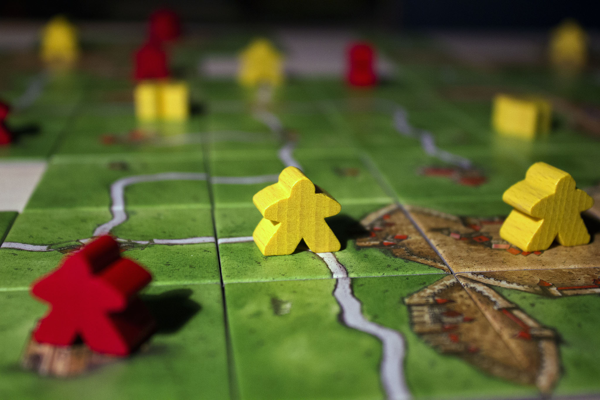 Carcassonne_Set_Base_Maple